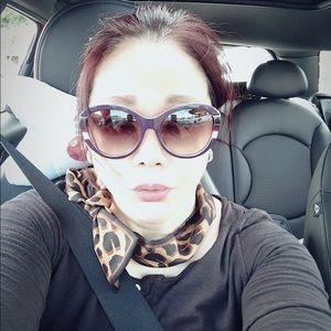 LV Sunglasses
